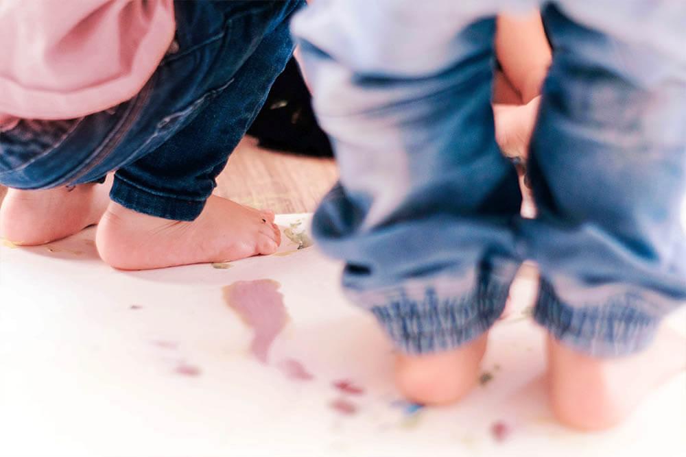 FamilySteps Kurs in Hamburg bei Laura Janotta